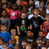 Joe in class picture 2009 Noeth Ward Elementary Florida
