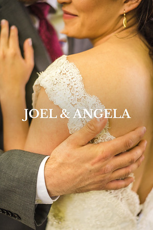 Joel & Angela