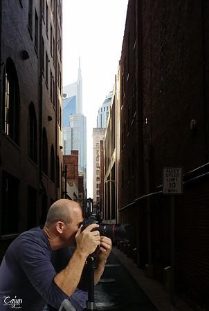 Joel Grimes - The Start to Finish Tour - Nashville, Tn.