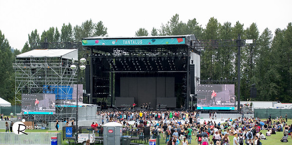 Joel Plaskett  | Squamish Valley Music Festival | Squamish BC