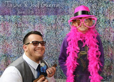 Joel  and Tasha's Wedding