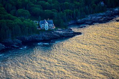 Manset Maine