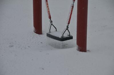 Cold Swinger