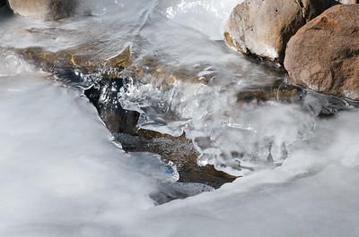 Ice Scupture