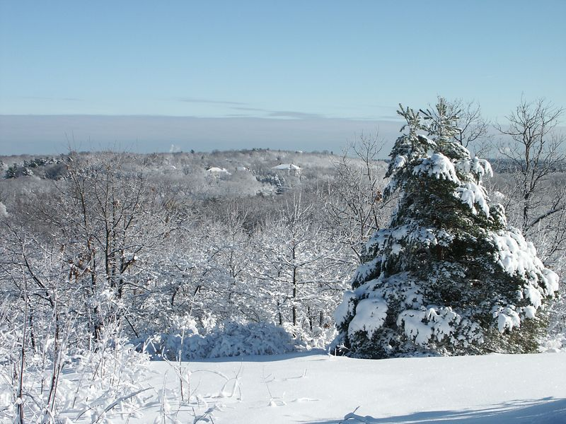 <b>The view from Whipple Hill</b>   (Jan 05, 2003, 10:52am)