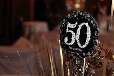 Joel's 50th Birthday Bash!