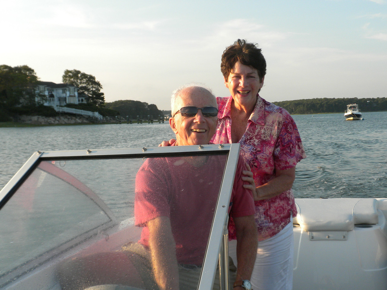 Cape Cod @ Summer 2012