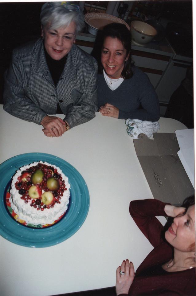 Ellen and Lib and Jen :)