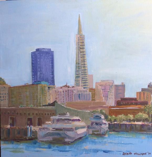 San Francisco (studio) 7Aug17