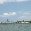 pearl harbor & arizona memorial, oahu, hawaii
