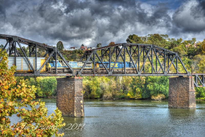 Carrie Furnaces, Rankin, Pennsylvania
