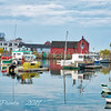 Rockport Harbor Too