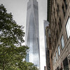 Freedom Tower - Lower Manhattan