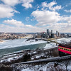Duquesne Incline Overlook