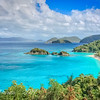 Trunk Bay, Saint Johns, VI