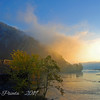 Sunrise - Harpers Ferry, Virginia