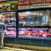 Budapest Meat Market