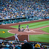 PNC Park Pirate Game