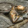 Manhole Sculpture