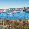 Rockport Harbor and Motif #1