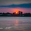 Sunrise on Chester River