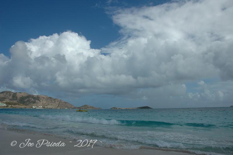 Saint Maarten Beach