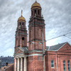 Churches of Braddock, PA