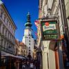 Streets of Slovakia