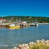 Fundy Bay Returns te Tidal Waters