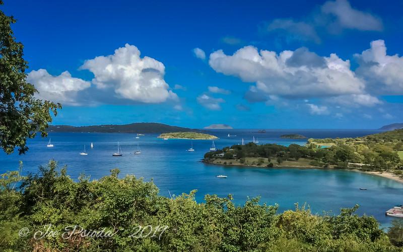 St Johns, VIrgin Islands
