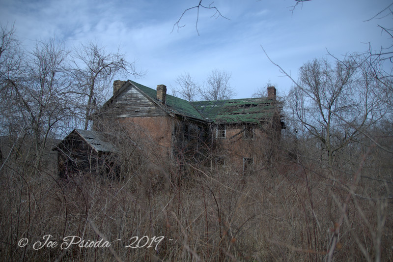 "Sutersville ""Fixer-Upper"""