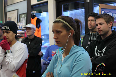 6_11 Miles JHMT Training Run 1_9_10