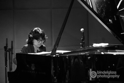 Joey Alexander Trio at Jazz Standard July 2015