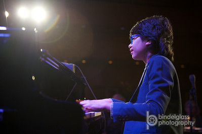 Joey Alexander at Dizzy's January 2016