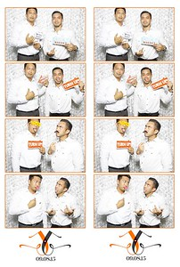 Joey & Jr. (Fusion Photo Booth)