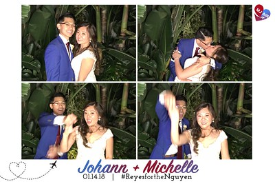 Johann and Michelle Prints
