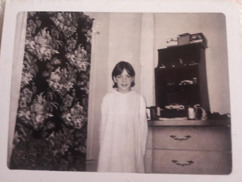 Lynn Rahn pre teen Early 1960's ?