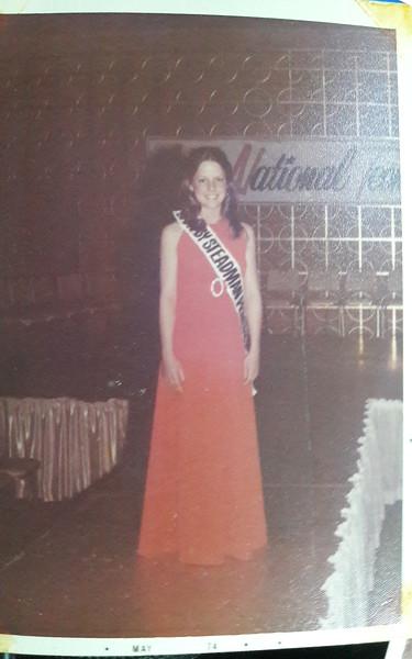 1974 Beauty Contest