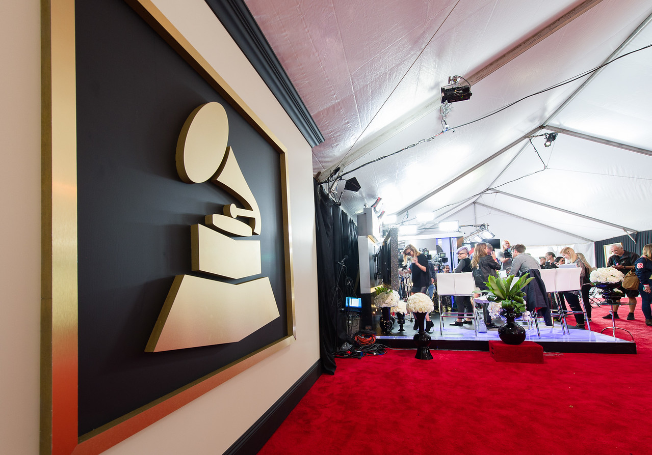 201502108 The Grammys Los Angeles 0038