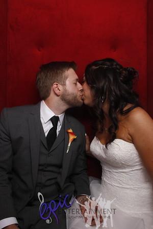 John & Ashley's Wedding