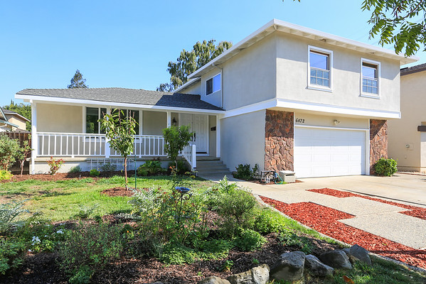6472 San Anselmo Way, San Jose
