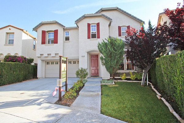 832 Canoas Creek Circle, San Jose