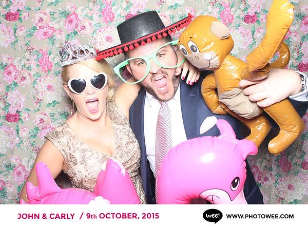 John & Carly