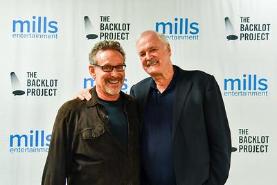 John Cleese Meet & Greet