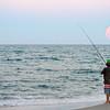 DSC09635 david scarola photography, boy fishing on the full moon, sep 2017,w eb