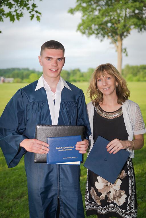 John  Graduation