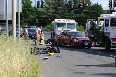MVA - Washington Ridge & Frontage, Berlin, CT - 7/1/19