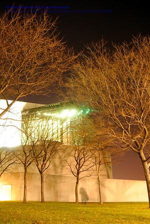 John F. Kennedy Library, Boston