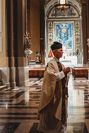 0194 John Henry Newman Mass Philly