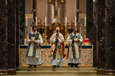 John Henry Newman Mass Philly-11